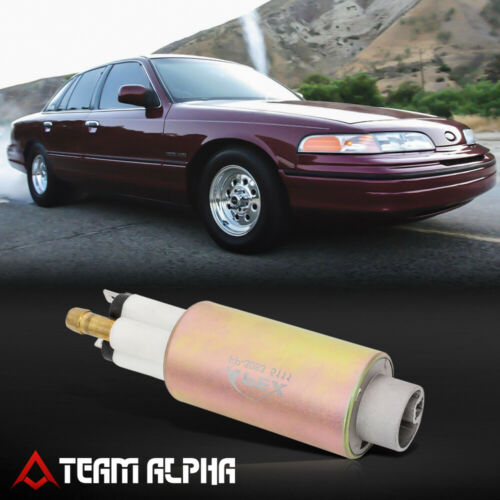 Fit 85-97 Thunderbird//Windstar//Town Car Electric Gas Tank Fuel Pump E2044 SP1140