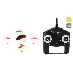 Drone Radiocommande Helicoptere Projection Led Gyroscope 360 Degre Jeu
