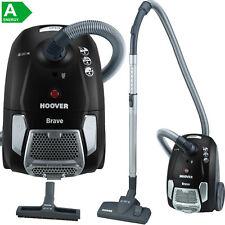 Hoover Eco Boden Staubsauger Beutel Sauger AAA inkl. Parkettdüse Hartbodendüse