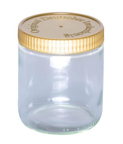 apicultores de miel neutral tarro 500 g tapa 120 la miel neutral vidrios 500 g incl