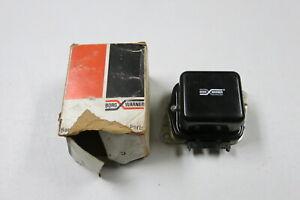 Borg Warner R283 Voltage Regulator