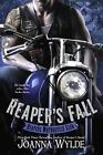 Reaper's Fall by Joanna Wilde (Paperback, 2015)