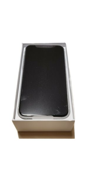 Apple iPhone XR - 64 Go - Blanc (Désimlocké)