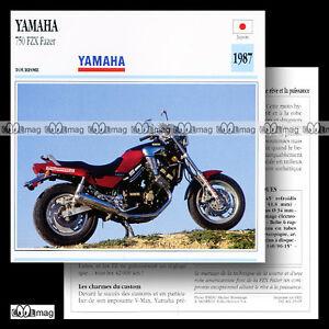 025-05-YAMAHA-FZX-750-FAZER-1987-Fiche-Moto-Motorcycle-Card