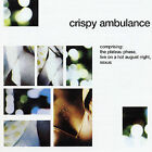The Plateau Phase by Crispy Ambulance (CD, May-2002, LTM)