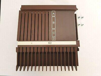 STUDIO LK150 LIGHT KNITTER KNITTING MACHINE NEEDLE BED BRACER /& FOOT 07076821