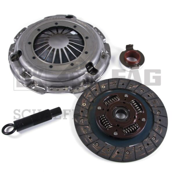 Clutch Kit LuK 08-050 Fits 2004 Acura TSX For Sale Online