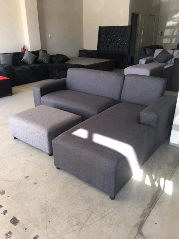 Affordable couch