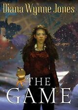 The Game (Firebird) by Diana Wynne Jones