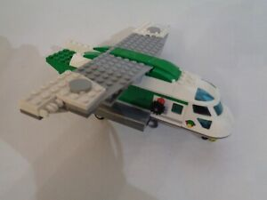 LEGO-60021-Cargo-Heliplane-Incomplete-set-Sold-as-spares