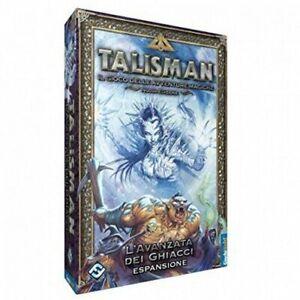 Talisman-L-039-Advanced-of-Frozen-Expansion-New-Giochi-Uniti-Italiano