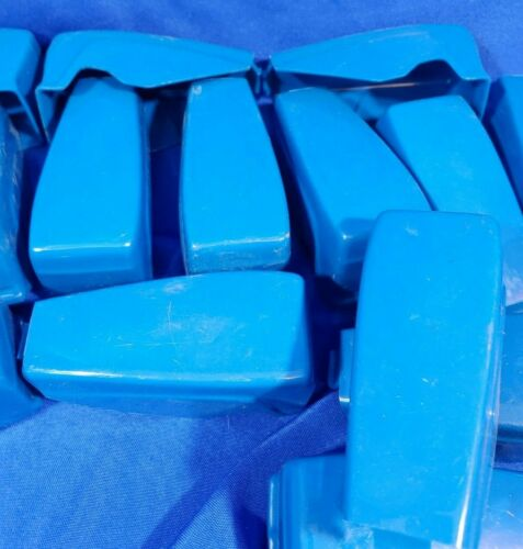 Ford New Holland Tractor Model Toy REPLACEMENT PART Hood Blue 1//16 VTG