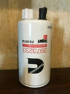 Fuel Water Separator FS19732 fleetguard