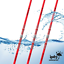thumbnail 10 - 200PCS Solder Sleeve Heat Shrink Butt Wire Splice Connector Waterproof Terminals