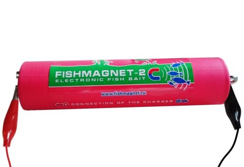electronic fish attractor Electronic fish bait Fishmagnet-2 Standart