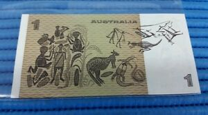 Australia-1-Dollar-Banknote-Currency-Price-per-piece-Random-Numbers