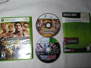 WWE-SmackDown-vs-Raw-2011-Legends-of-WrestleMania-Microsoft-Xbox-360-2010