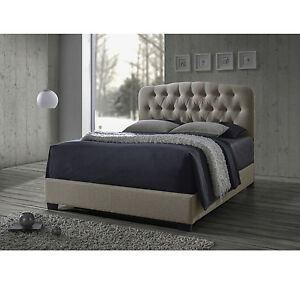 Image Result For Romeo Contemporary Espresso Button Tufted Upholstered