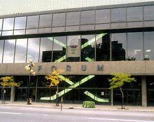 Montreal Forum - 8x10 exterior color photo