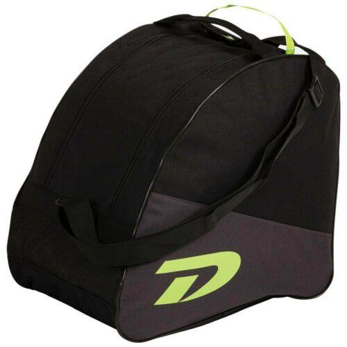 VOLKL CLASSIC BOOT BAG DALBELLO 45L EQUIPMENT BAGS BAGS AND BACKPACKS BLACK