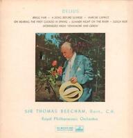 Delius(Vinyl LP)Brigg Fair-EMI-ASD 357-UK-VG/Ex