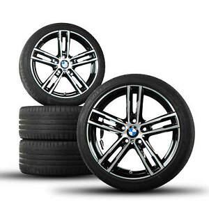BMW-18-Zoll-1er-F20-F21-F22-F23-8074185-8074186-Sommerraeder-Felgen-M719