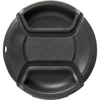 Snap On Lens Cap For Pentax K-5 K-7 K5 K7 K-r Kr K-30 K30