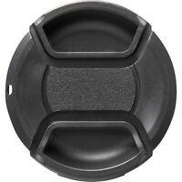 Snap On Lens Cap For Pentax K-5 K-7 K5 K7 K-r Kr K-30 K30
