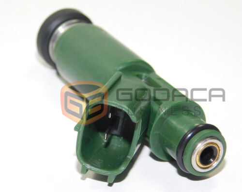 1 x  fuel injector for 23250-0D040 Chevy Prizm Toyota Matrix Corolla Vibe MR2