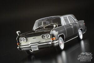 First43 F43 010 Black Debonair 1964 143Mitsubishi A30 dCoeBx