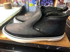 213621cd39 VANS Fairbanks Boot MTE Black/black Men's BOOTS Size 11.5 for sale ...