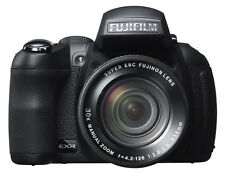 Fuji HS30EXR Fujifilm Finepix Bridge Digital Camera 16MP 30x Optical Zoom - 1971