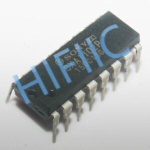 1PCS  IC TOSHIBA DIP-16 TC9142P