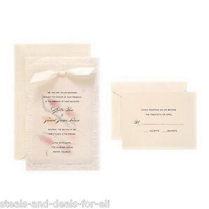 Gartner Invitation Kit as good invitations sample