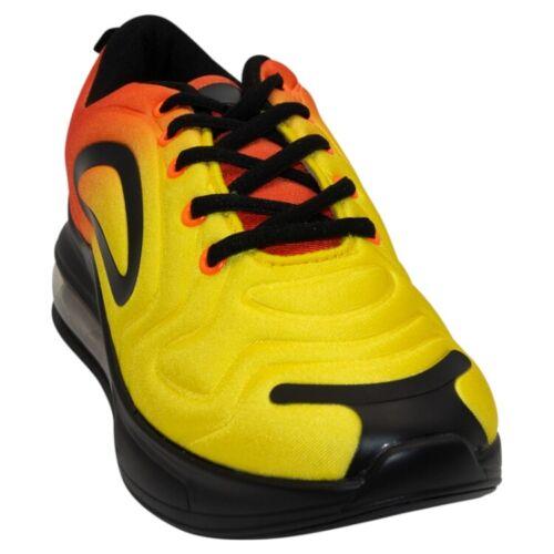 Femmes Femmes à Lacets Baskets Premium Course Marche Gym Fitness Chaussures Taille 3-8