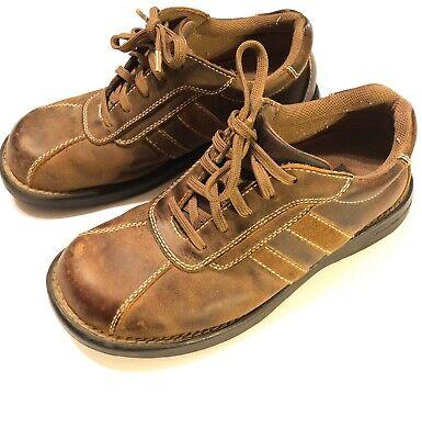 rubber dress shoes