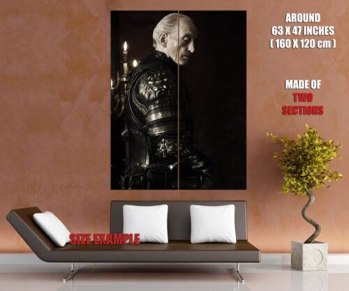 V1457 Tywin Lannister Game of Thrones Charles Dance Decor PRINT POSTER Plakat