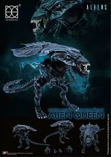 Hybrid Metal Figuration Alien vs Predator Alien Queen HMF047 HeroCross