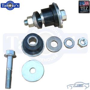 66-68-Impala-Radiator-Core-Support-Bushings-amp-Hardware-Mounting-Kit-SoffSeal