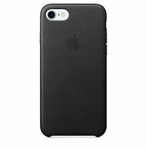 Apple MMY52ZM/A iPhone 7 Leather Case - Black