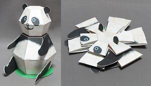 The-Amazing-Pop-Up-Penguin-Bomb-papercraft-Origami-Ver-Panda-NEW