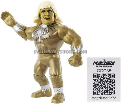 Mattel Retro WWE Figure GHL49-999C Goldust PREORDER MAY RELEASE