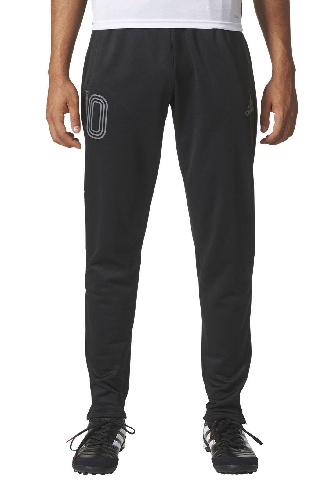 Adidas Performance Herren Herren Herren Fussball Trainingshose TANIP TRAINING PANT schwarz  | Einfach zu spielen, freies Leben  afb9cf