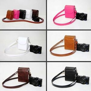 leather-case-bag-for-Olympus-Stylus-SH-60-SH-50-iHS-SH50-iHS-camera-5-colors