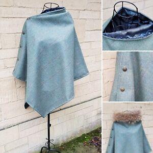 Satén lining-royal blue-dress Forro fabric-free p+p