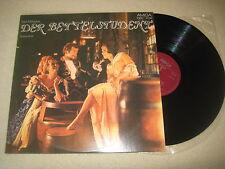 Karl Millöcker - Der Bettelstudent    Vinyl  LP Amiga stereo 1973 diff. Cover
