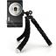 Camera-Cam-DSLR-SLR-Flexible-Tripod-Gorilla-Octopus-Mount-Stand-Holder-1-4-20