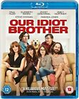 Our Idiot Brother 5017239152269 Blu-ray Region B