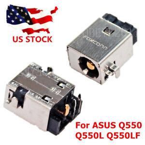 NEW Original DC POWER JACK for ASUS Q550 Q550L Q550LF CHARGING PORT PLUG