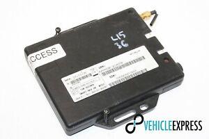 Dettagli Su Hyundai Santa Fe Sat Nav Unità Di Controllo Modulo Ce0682x S30880 S8372 A100 1 Mostra Il Titolo Originale